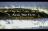 Myrna Summers - Keep The Faith (Vinyl 1988).flv
