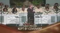 Kept By Covenant, Part I  Pastor Jennifer Biard, Jackson Revival Center Church