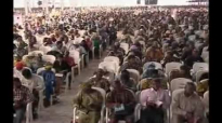 Praying to Secure Divine Acceleration series by Dr Daniel Olukoya 6