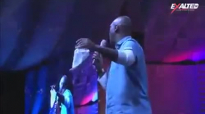 Sammie okposo Ministration At The African Praise Experience ,2019 Of House On The Rock Church.mp4