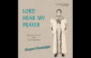 Savior Do Not Pass Me By (1965) Rev. Clay Evans & The Evanaires.flv