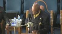 Pastor Stephen J Thurston Part 1  Pastor Kerry W. Tillmon 30th Anniversary
