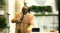 Look Where He's Brought Me From - 7.19.15 - West Jacksonville COGIC - Bishop Gary L. Hall Sr.flv