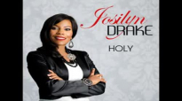 Josilyn Drake - Holy (Lyric Video).flv