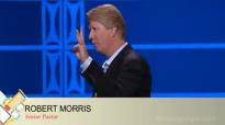 Receiving the Holy Spirit  Pastor Robert Morris