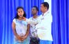 WHAT A TESTIMONY DIFFICULTY IN BREATHING AND FLUID IN HIS EAR HEALED IN JESUS NAME!.mp4