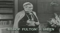 Psychology & Psychiatry (Part 2) - Archbishop Fulton Sheen.flv