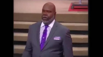 TD Jakes -The Fight with Frustration