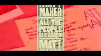 Matt Maher - Lord, I Need You (Behind The Song).flv