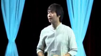 Rev,David Lah and Ko Myo Gyi တို႔၏သက္ေသခံခ်က္ ဘ၀ရဲ႕အဓိပၸါယ္ Part 3.flv