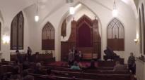 Rafael Cruz speaking at the Weslyan Nazerene Church in Davenport, Iowa, Joshua Davis Pastor.flv