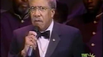 Rev. Clay Evans Accepts Gospel Heritage Award FUNNY.flv