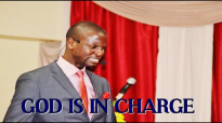 GOD IS IN CHARGE by Apostle Paul A Williams.mp4