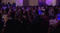 Yvonne ChakaChaka performs at #iamkansiime show. African comedy.mp4