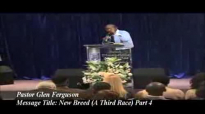 New breed part 48 by Pastor Glen Ferguson