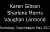2017 Workshop in Copenhagen with Karen GIbson.mp4