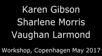 2017 Workshop in Copenhagen with Karen GIbson.mp4