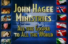John Hagee Today, Angels  Demons Gods Secret Agents Part 1