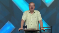 Learn What To Do When Youre Feeling Overwhelmed in this message by Pastor Rick Warren