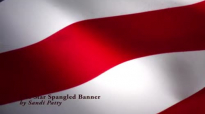 The Star Spangled Banner by Sandi Patty.flv