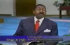 Dr. Leroy Thompson  How To Build, Release A Faith Anointing In