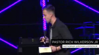 How To Amaze Jesus _ Rich Wilkerson Jr.flv