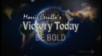 Dr Morris Cerullo The Real Faith For Healing