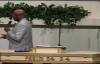 Positioning Yourself to Prosper (pt.4) - West Jacksonville COGIC - Bishop Gary L. Hall Sr.flv