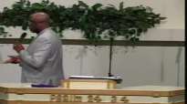 Positioning Yourself to Prosper (pt.4) - West Jacksonville COGIC - Bishop Gary L. Hall Sr.flv