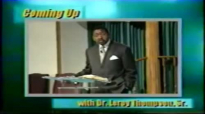 Leroy Thompson  How To Create An Atmosphere For Faith To Fully Work Pt.3