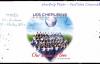 Les Chérubins de Sarcelles - Cantiques Congolais.mp4