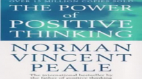 The Power of Positive Thinking Norman Vincent Peale Audiobook HD