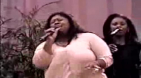 Kim Burrell Lift Jesus UP.flv