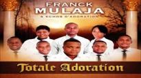Ozali Nzambe (Franck Mulaja et Echos d'adoration).flv