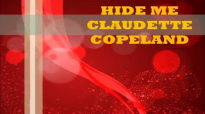 HIDE ME Message By Claudette Copeland