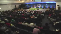 OVERCOMING DEPRESSION PT 1 ( CLIP 4 OF 4 ) - PASTOR PAUL B. MITCHELL.flv