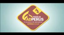 Pr.Angelo Galvão - Vigilia ADPerus