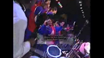 He's Coming Back (VHS) - The Mississippi Mass Choir.flv