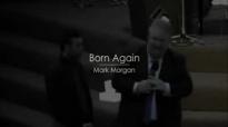 Born Again  Mark Morgan