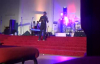 joe mettle at diary of a worshipper 2014