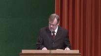Marcel Malgo Ich bin der Weg und die Wahrheit und das Leben Johannes 14,6 (Predigt).flv