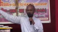 Pastor Michael hindi message [EZE-36_26,27] POWAI MUMBAI.flv