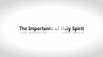 Todd White - The Importance of Holy Spirit.3gp