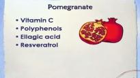 18 Health Benefits of Pomegranate