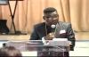 Bishop Abraham Chigbungu - No more delays (Day 4) Part 1