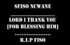 SFISO NCWANE - Lord I Thank You [For Blessing ME].mp4