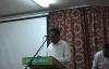 Pastor Babu Cherian Bible Class at IPC Kuwait  May 2013  Third Day