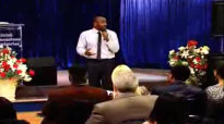 It Is Time Part 3  Faith Dimensions Ministries  Pastor Glen Ferguson