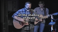 You Never Let Go - written by Matt Redman & Beth Redman - sung by Bill Horn.mp4