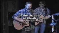 You Never Let Go - written by Matt Redman & Beth Redman - sung by Bill Horn.mp4